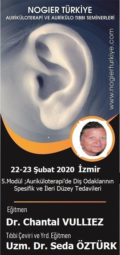 22-23 Şubat 2020 Diş Odakları